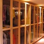 Custom-Master-Bedroom-Walk-In-Closet-Glass-Doors