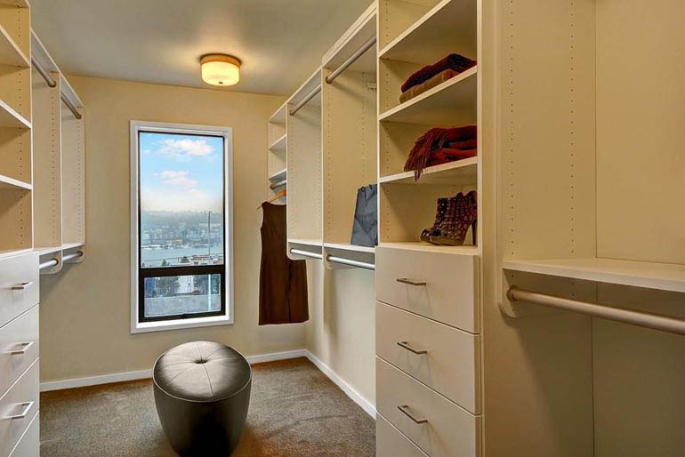 master bedroom walk in closet walk in closets custom closets llc closet organizers 19168